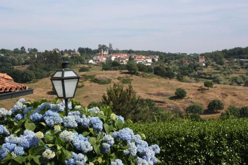 Quinta de Santa Maria do Dao, Santa Comba Dão