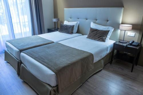 Hotel Grao Vasco - Photo 7 of 49