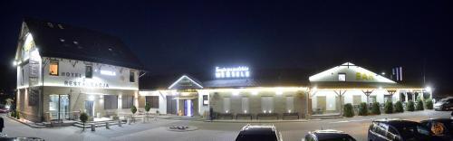 . Hotel Zajazdu w Ostrzeszowie