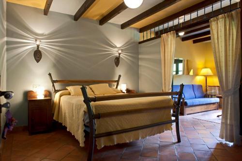 Suite Hotel Rural Arredondo 8