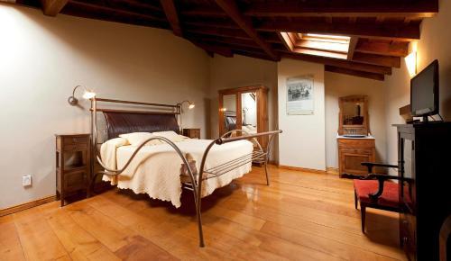 Suite Hotel Rural Arredondo 10