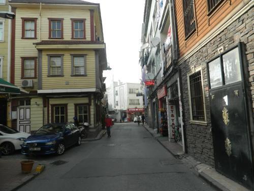 Istanbul Ayasofya Life Aparts&Suites tatil