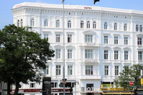 Novum Hotel Graf Moltke Hamburg photo 55