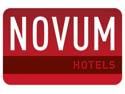 Novum Hotel Graf Moltke Hamburg photo 56