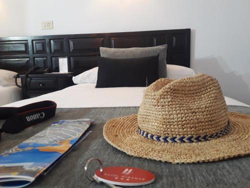 Hotel Miramar Oda fotoğrafları