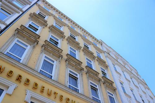 Novum Hotel Norddeutscher Hof Hamburg photo 24