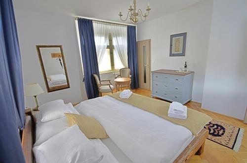 Standard Double Room - Free Parking