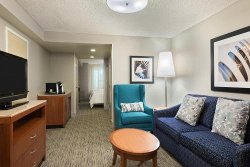 Hilton Garden Inn Tampa Airport/Westshore - Tampa, FL FL 33607