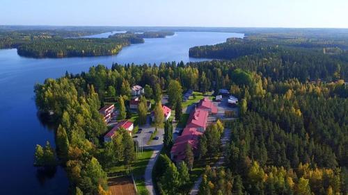 Sedu Ähtäri Tuomarniemi