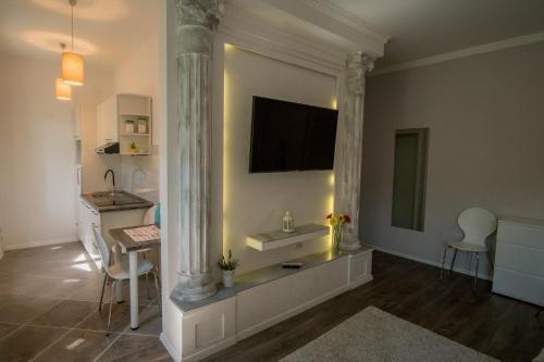 JR Luxury Guesthouse, Pension in Split