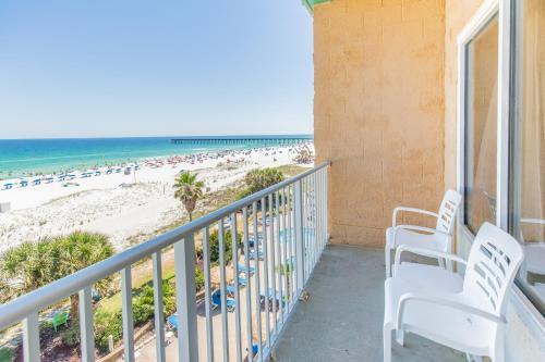 Hampton Inn Pensacola Beach - Pensacola Beach, FL 32561
