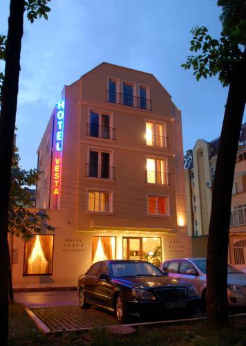 . Vesta Hotel