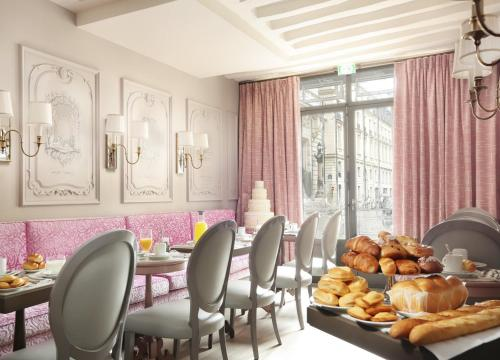 La Maison Favart - 18 of 43