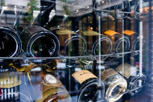 Le Burgundy Paris photo 25