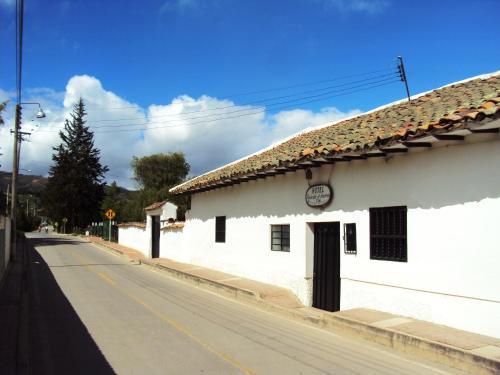 . Hotel Hacienda El Aserrio