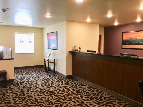 Фото отеля Aspen Suites Hotel Sitka
