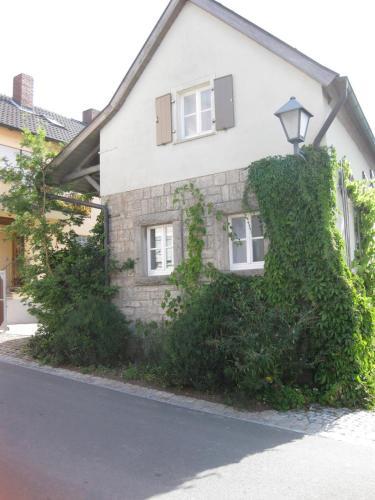 . Apartments Bed & Breakfast Brückner