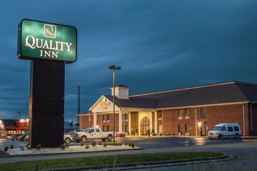 Quality Inn Berea - Berea, KY 40403
