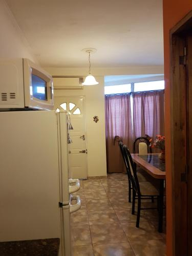 . Apartamento los Franceses