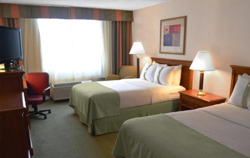 Holiday Inn Rutland-Killington Area фотографии номера