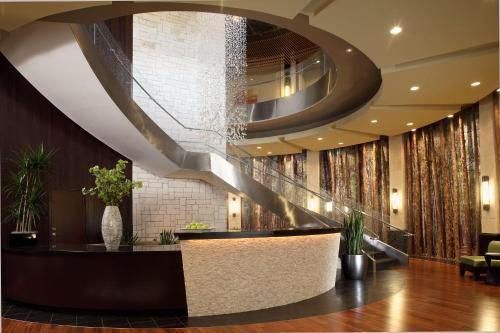 Hyatt Centric The Woodlands - Hotel