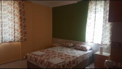 Antalya Hotel Villa Granada telefon