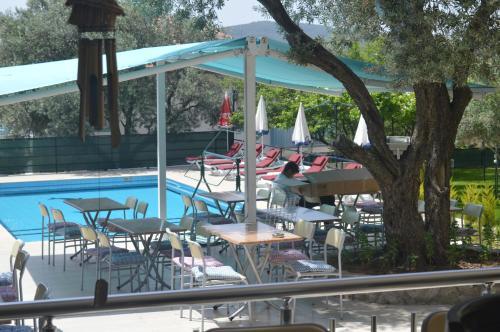 Oludeniz Gold Monami Boutique Hotel reservation