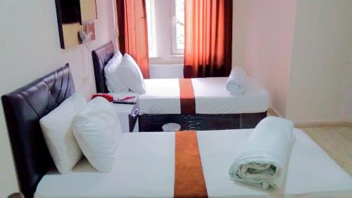 Denizli Grand Ödemiş Hotel how to get