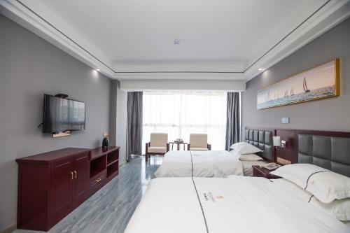 . Junyue Manju Hotel