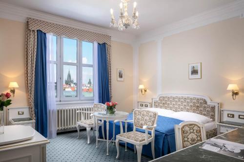 Ambassador Zlata Husa - Hotel - Prague