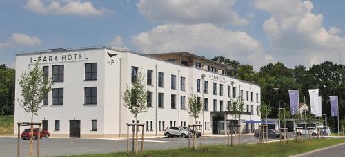 . i - PARK Hotel Klingholz