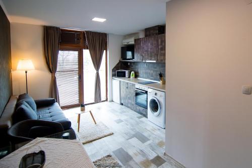 . Zara Apartments