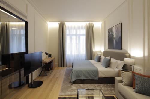 BoHo Prague Hotel - Small Luxury Hotels
