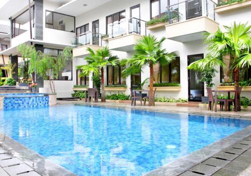 . Anugrah Hotel Sukabumi