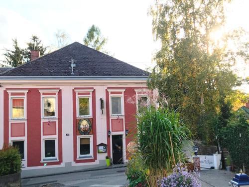 . Josepha Hirsch Gästehaus