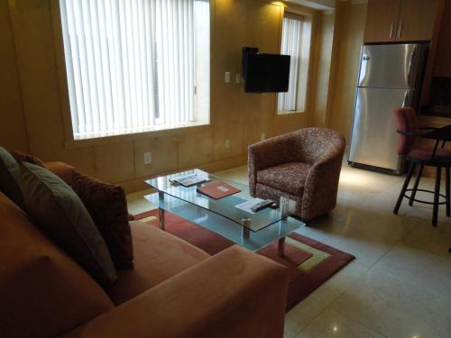 The Eldon Luxury Suites - Washington, DC 20001