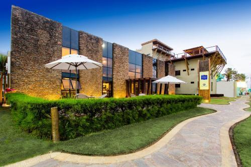 Foto de Porto Suítes Natal Hotel