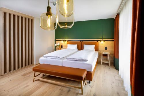 Hirschen Wildhaus Swiss Quality Hotel Wildhaus