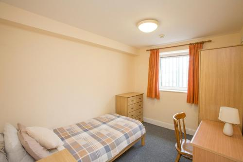 Hotel Abbeyville Apartments (Off Campus Accommodation)