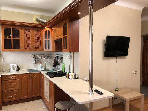 Apartments Romaya Prospekt Oktyabrya 122-1