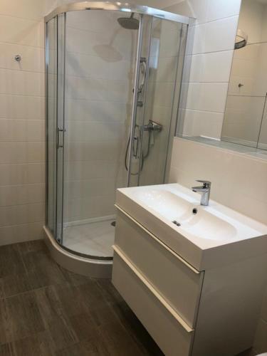 Wassersport-Appartements am Stößensee photo 33