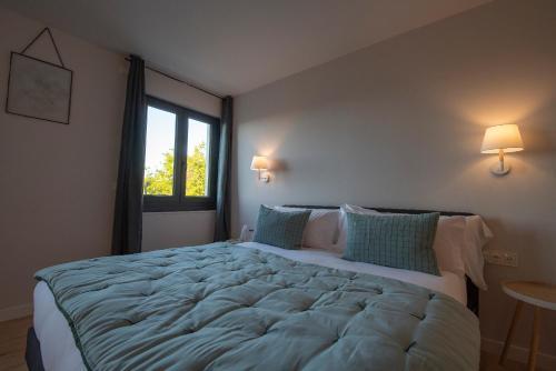 Superior Double Room IXUA hotela 16