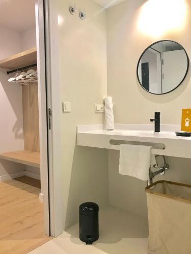 Superior Double Room IXUA hotela 13