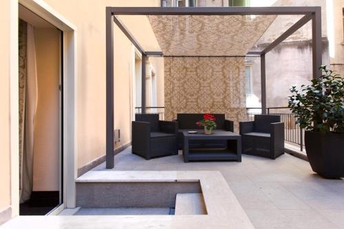 Quirinale Luxury Rooms in Rom