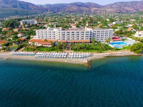 . Bomo Calamos Beach Hotel