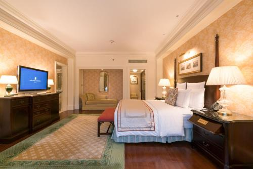 The Ritz-Carlton Beijing photo 44