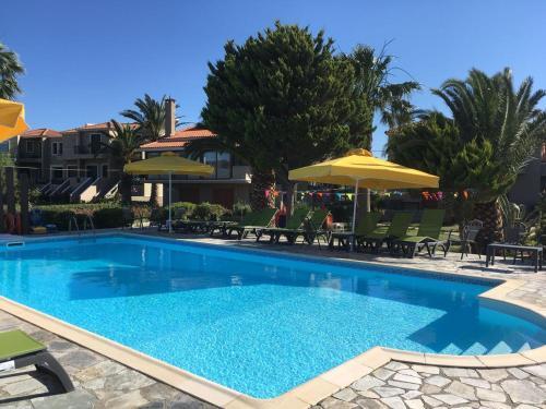 . Ariadnes Holiday Accommodation I
