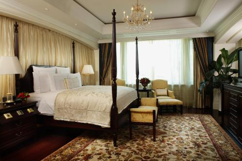 The Ritz-Carlton Beijing photo 45