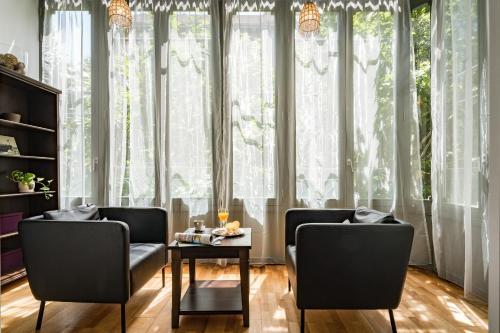 Habitat Apartments Alibei impression