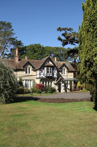 . Rylstone Manor